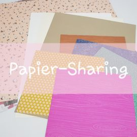 Papier-Sharing Angebot